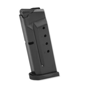 ProMag S&W Shield .40 S&W Magazine 6 Rounds Blued Steel SMI 29