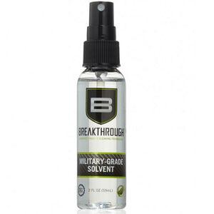 Breakthrough Clean Technologies Military Grade Solvent 2 oz Spray Bottle 24 Pack BTS-2OZ