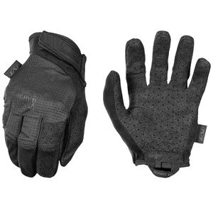 Mechanix Wear Specialty Vent Covert Shooting Gloves Size Small Synthetic Black