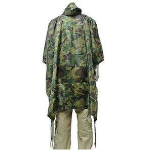 5ive Star Gear GI Spec Military Rip-Stop Poncho
