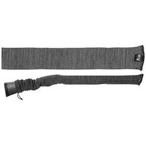 "Allen Sock-Gun 52"" Length 4"" Wide Heather Gray"