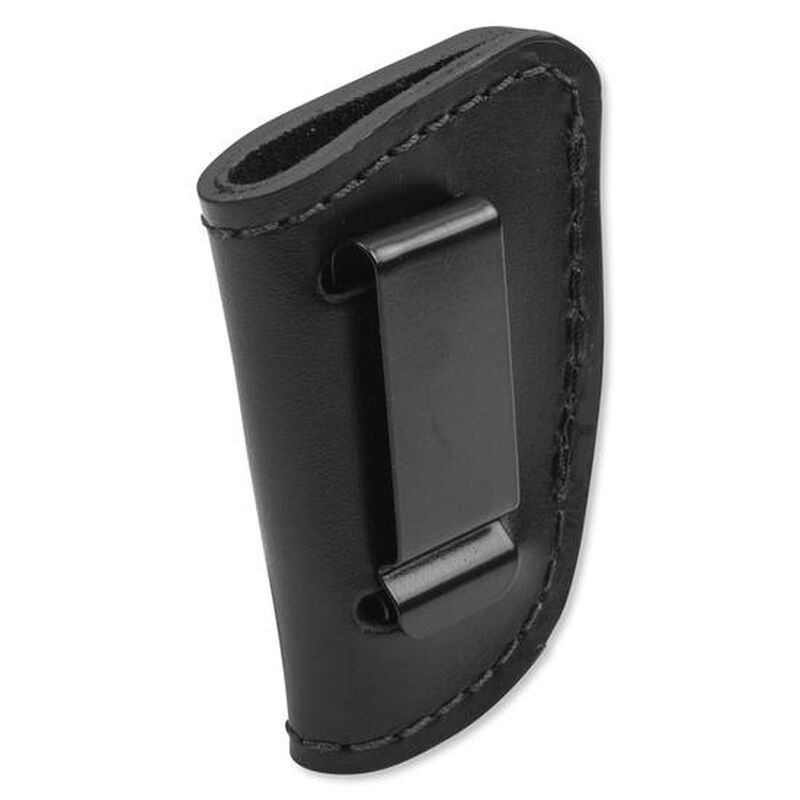 """Personal Security Products """"Boot 'N  Belt"""" Homeland Concealment Boot Holster W/Removeable Clip HLM037BB"""