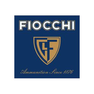 "Fiocchi 12 Gauge Ammunition 25 Rounds 2.75"" #8 Lead Shot 1.00 oz. 12TL8"