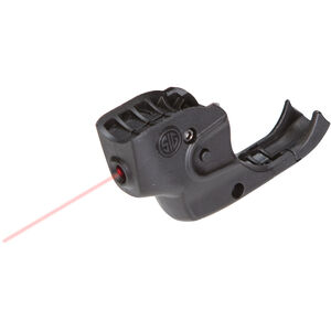 SIG Sauer LIMA38 P238/P938 Red Laser Ambidextrous CR1/3N Battery Polymer Black