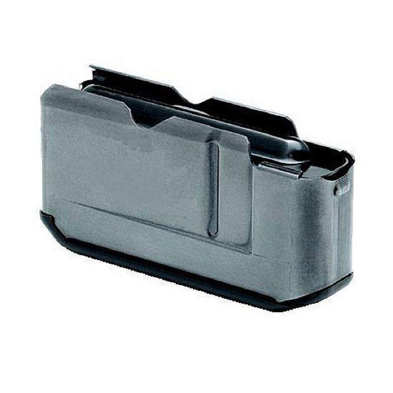Remington 76/760/7600 Magazine Short Action Calibers 4 Rounds Steel Blued 19636
