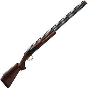 "Browning Citori CXT 12 Gauge O/U Break Action Shotgun 32"" Barrels 3"" Chambers 2 Rounds Walnut Stock Blued"