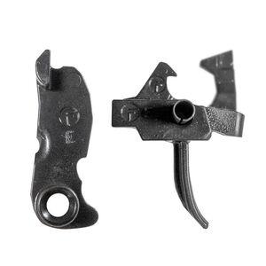 FIME Group AK/RPK Enhanced Fire Control Group Single Hook Trigger US Made Matte Black Finish