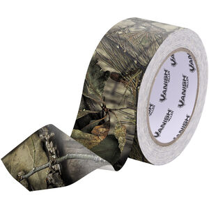 Allen Camo Duct Tape 60 ft Roll Mossy Oak Break Up Country Camo
