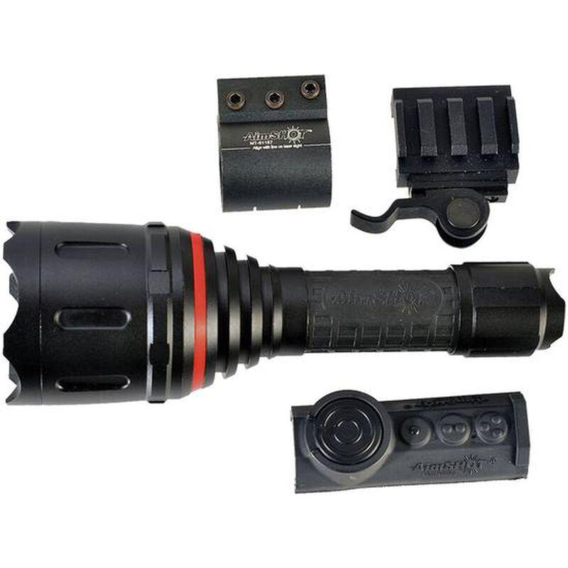 AimSHOT Infrared LED Weapon Light Adjustable Beam