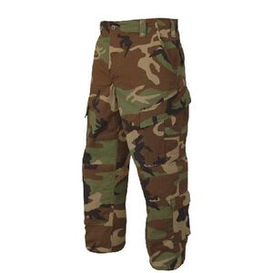 Tru-Spec Tactical Response Uniform Pants 50/50 Nylon/Cotton Rip-Stop
