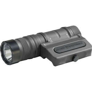 Cloud Defensive Optimized Weapon Light, 1,250 Lumens, Aluminum, Urban Grey, Rechargeable