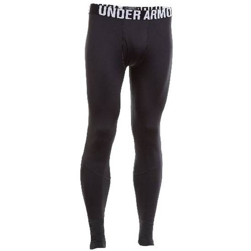 Under Armour Performance Leggings Polyester Elastane 2X Large Navy 12443954652X