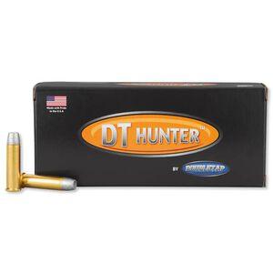 DoubleTap .357 Magnum Ammunition 20 Rounds, FN GC HC, 200 Grains