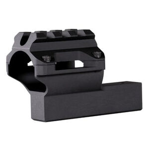 Magpul X-22 Backpacker Optic Mount Ruger 10/22 Takedown 1913 Picatinny Rail Machined from Anodized Aluminum Matte Black