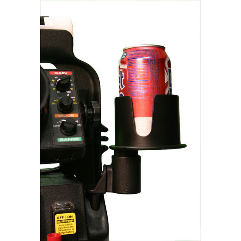 Vexilar Beverage Holder for Ultra and Pro Pack (CH-100)