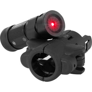 Command Arms Red LED Laser for Micro Roni Conversion Kit Black CAA MCKL