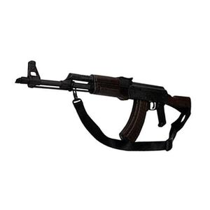 The Outdoor Connection Max-Ops AK-47 Tactical Two Point Sling Black SPT6-28193