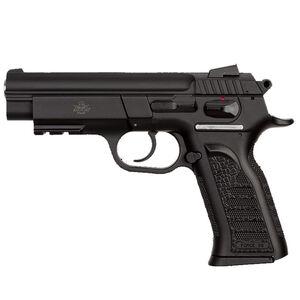 "Rock Island MAPP FS 9mm Semi Auto Pistol 4.4"" Barrel 16 Rounds Polymer Frame Black"