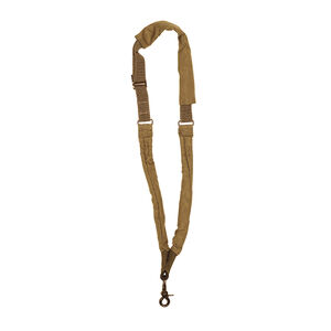Voodoo Tactical Bungee Rifle Sling Coyote