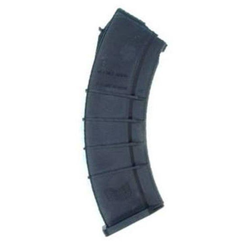 SGM Tactical SAIGA 7.62x39 Magazine 30 Rounds Polymer Black AK0659