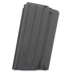 DPMS LR-308 .308 Winchester/7.62 NATO 19 Round Magazine 1050 Steel Black