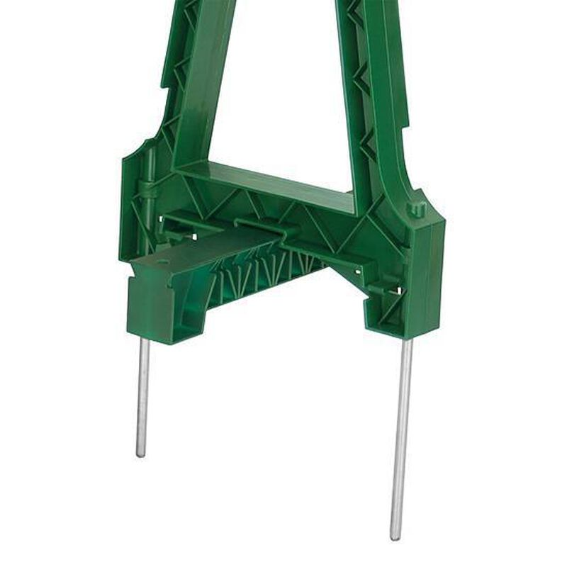 Caldwell Ultimate Target Stand with Oversized Backer