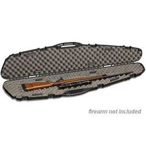 "Plano Pro-Max Single Scoped Contoured Rifle Case 53"" Black 151101"