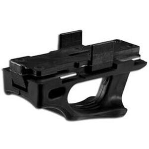 Magpul Ranger Plate fits USGI 5.56x45 30 Round Magazines Only Santoprene Overmolded Stainless Steel Construction Black 3 Pack