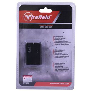 Firefield Charge AR Red Laser FF25006