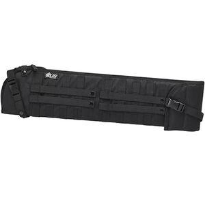 US Peacekeeper Shotgun Scabbard 29.5 to 34.4 Length 600 Denier Polyester Black