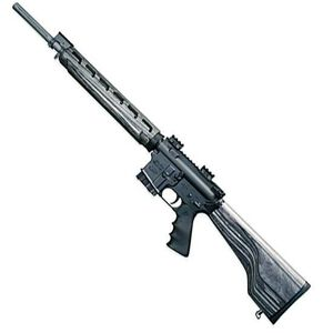 "Windham Weaponry VEX AR-15 .223 Remington Semi Auto Rifle, 20"" Fluted Barrel 5 Rounds"