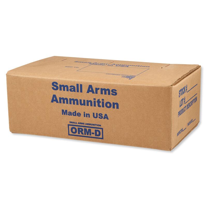 Armscor USA 9mm Luger Ammunition 1000 Rounds FMJ 115 Grains