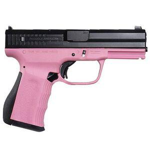 "FMK Firearms 9C1 G2 D/A Only 9mm Luger 4"" Barrel 10 Rds"
