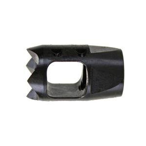 I.O. Inc AK47 NANO Muzzle Brake 7.62x39 Matte Black
