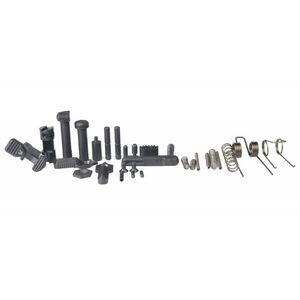 Strike Industries AR-15 Enhanced Lower Parts Kits Without Fire Control Group Matte Black Finish SI-AR-E-LRPLT
