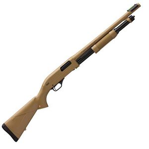 "Winchester SXP Defender 20 Gauge 18"" Barrel Dark Earth"