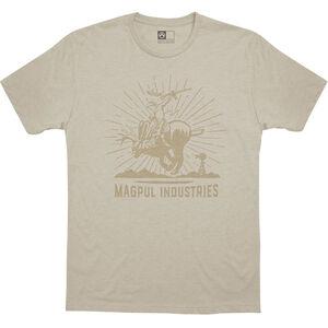 Magpul Jackalope Cowboy Rodeo T Shirt Short Sleeve