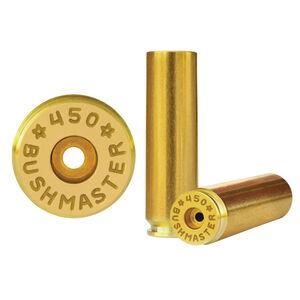 Starline .450 Bushmaster Unprimed Brass Cases 50 Count 450BUSHMASTEREUP-50