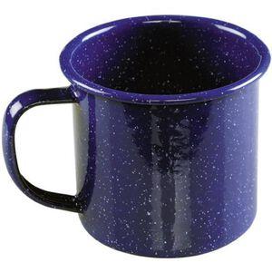 Coleman Coffee Mug Enamel 12 oz Blue 2000016419