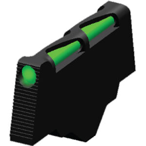 HiViz LITEWAVE Ruger Blackhawk Fiber Optic Front Sight