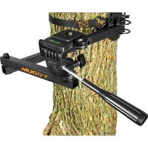Muddy Outdoors Basic Camera Arm QR Mount with Extension Arm