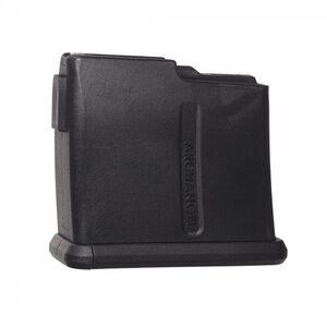 Archangel 7-Round .308 Win Magazine For Precision Stocks with 5 Round Limiter, Black Polymer