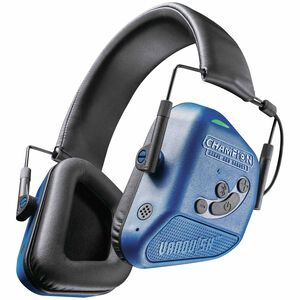 Champion Vanquish Pro Electronic Hearing Protection Bluetooth-Enabled