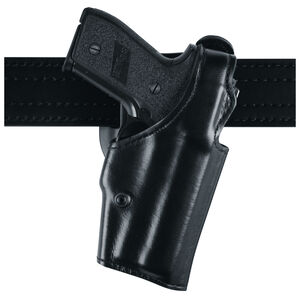 Safariland Top Gun Ruger SR9 Level I Holster Hi Gloss Black