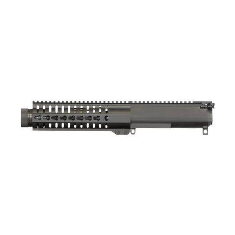 """CMMG Mk47 Mutant Complete Upper Assembly 7.62x39 8"""" Barrel 1:10 Twist Keymod Hanguard Black 76BE82D"""