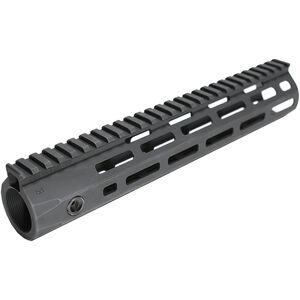 "Knight's Armament Company AR-15 URX 4 Free Float Forend 10.75"" M-LOK Aluminum Black 32304-1075"
