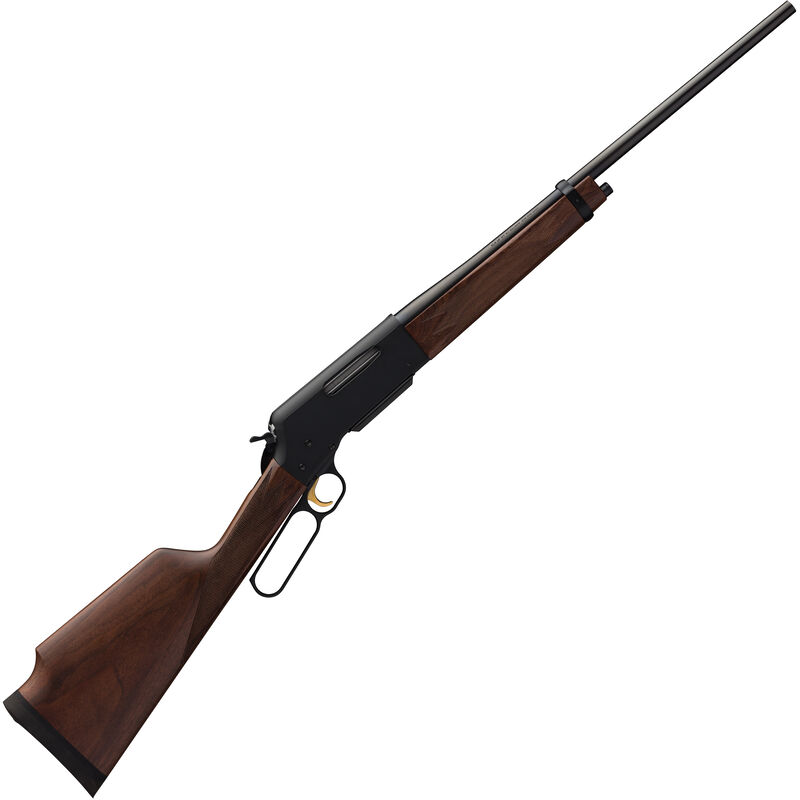 Browning BLR LT Monte Carlo Lever Action Rifle .270 Win 22\