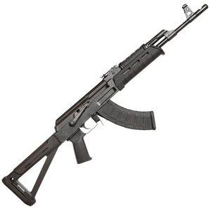 "Century Arms International Red Army C39v2 7.62x39 AK-47 Semi Auto Rifle 30 Rounds 16.5"" Barrel Magpul MOE Furniture Black"