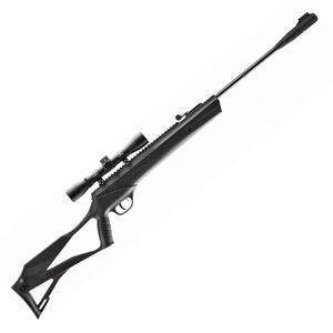 Umarex Surgemax Elite .177 Break Barrel Air Rifle 1200 fps with Scope Black