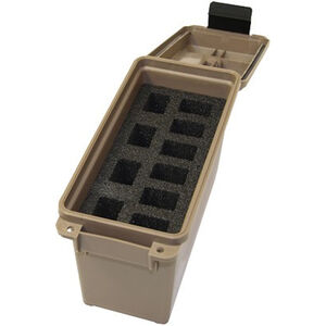 MTM Case-Gard Tactical Mag Can 10 Double Stack Magazines
